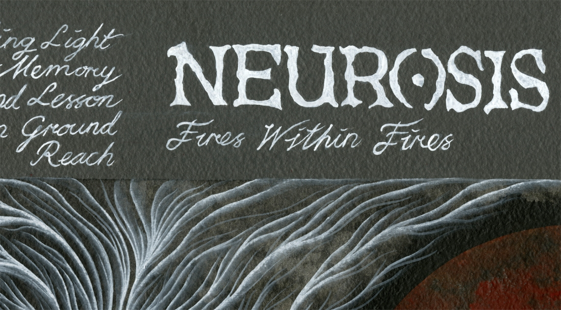 neurosis-lettering
